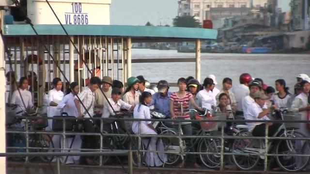 Hành Trình Xuyên Việt 41