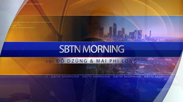 SBTN Morning | 04/06/2021