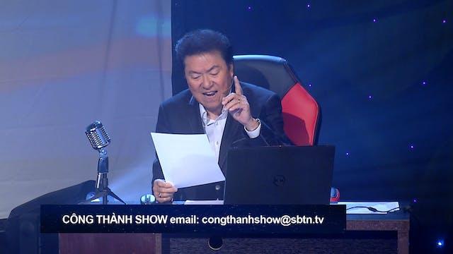 Công Thành Show | 15/09/2019