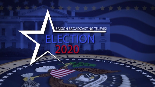 Election 2020 | 07/10/2020