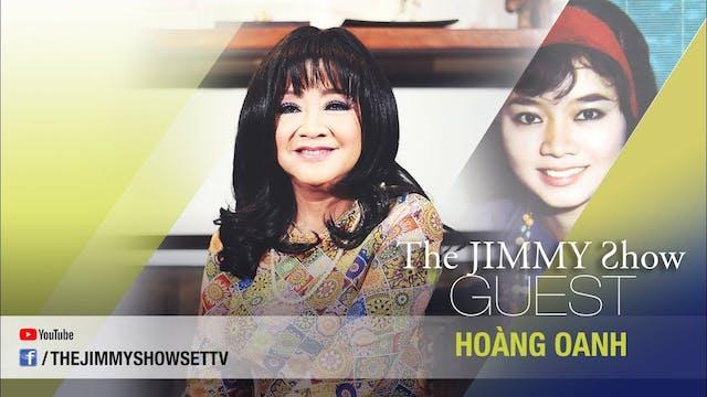 Jimmy Show | Danh ca Hoàng Oanh
