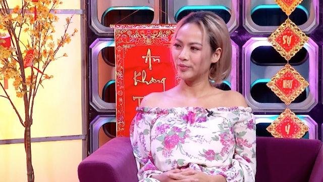 Giáng Ngọc Show | Guest: Nhã Loan | 06/02/2020