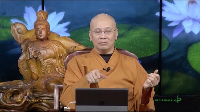 Khai Tâm | Show 649 | 31/03/2018