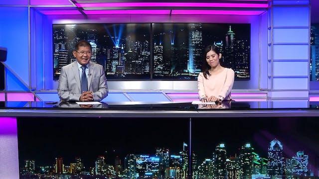 Victoria To Uyen Show | 22/10/2018