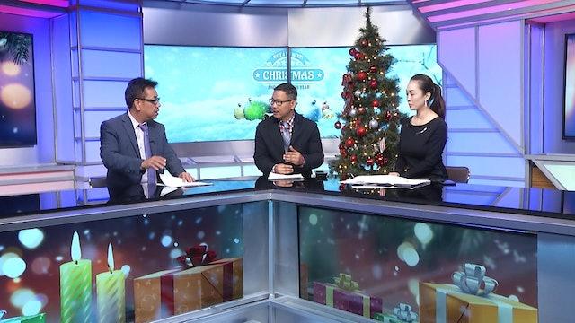 Luật Pháp & Xã Hội | 26/12/2018