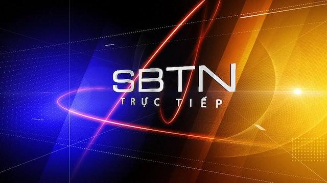 SBTN Morning   18/10/2020