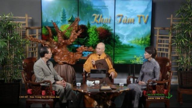 Khai Tâm | Show 664