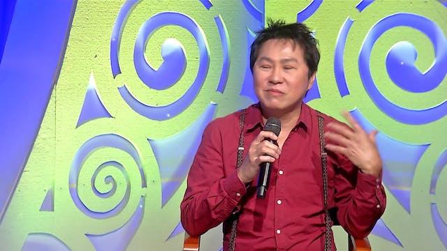 Giáng Ngọc Show | Nghệ sĩ Thành Lễ