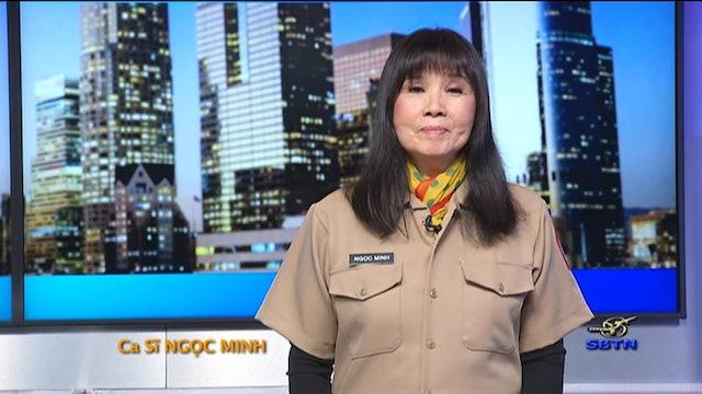 Người Yêu Của Lính   Show 551
