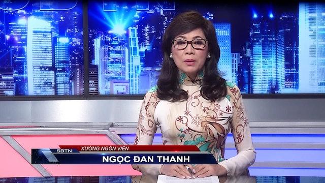 Tin Buổi Tối | 10/03/2019