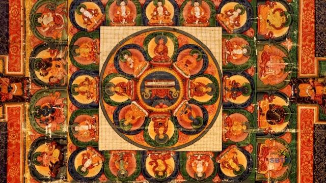 Giác Ngộ : Theo Bước Chân Phật (Phần 20)