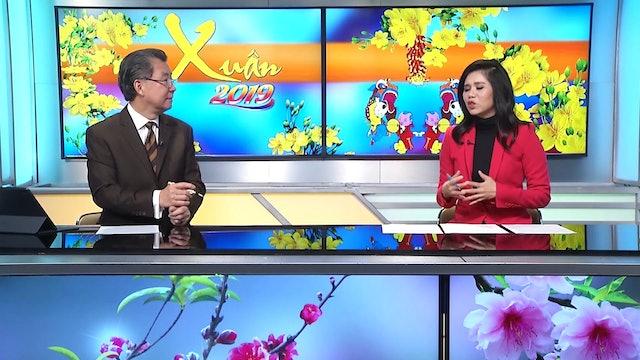 Victoria Tố Uyên Show | 05/02/2019
