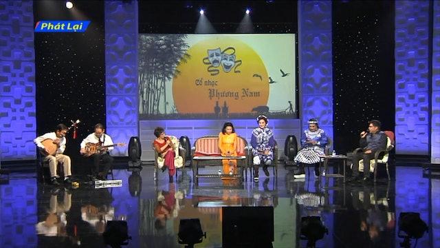 Cổ Nhạc Phương Nam   Show 166