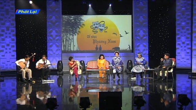 Cổ Nhạc Phương Nam | Show 166
