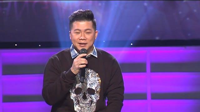 Giáng Ngọc Show | Nguyễn Tiến Dũng