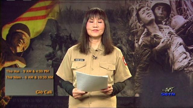 Người Yêu Của Lính | Show 532