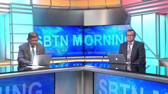 SBTN Morning | 03/11/2020