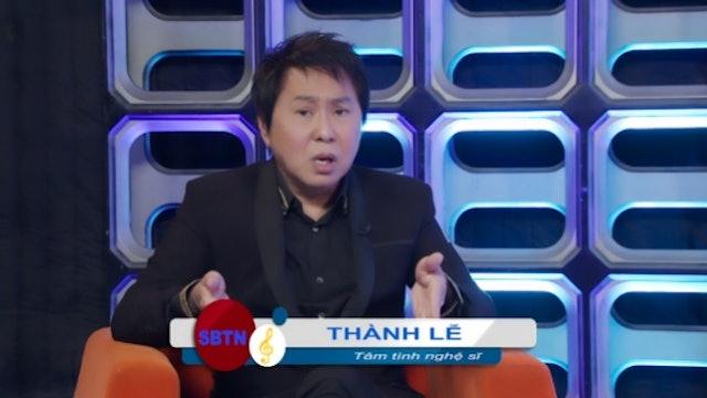 Giáng Ngọc Show   Guest: Thành Lễ