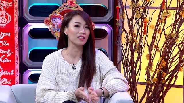 Giáng Ngọc Show | Guest: Vũ Anh Thư