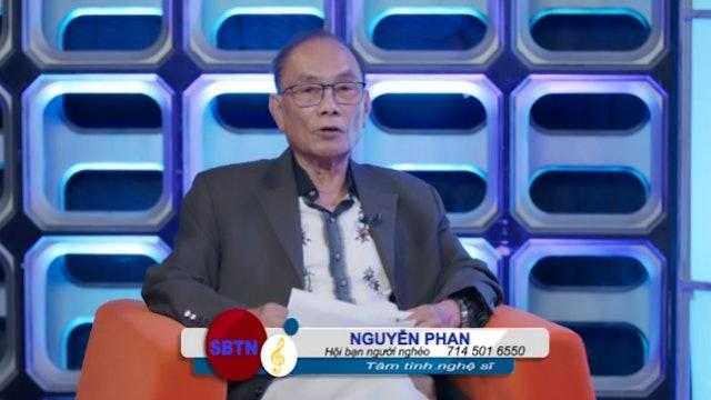 Giáng Ngọc Show   Guest: Nguyen Phan