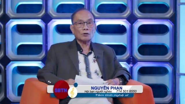 Giáng Ngọc Show | Guest: Nguyen Phan