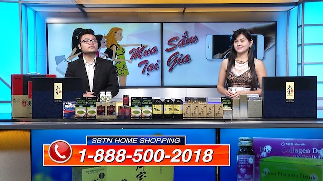 SBTN Home Shopping | 25/11/2018