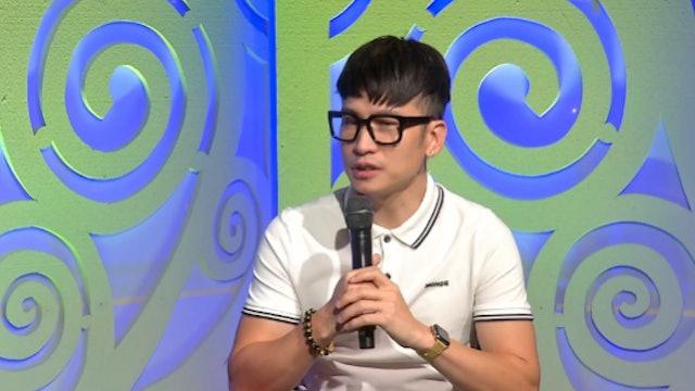 Giáng Ngọc Show   Guest: Nguyên Sang