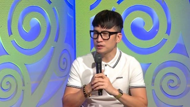 Giáng Ngọc Show | Guest: Nguyên Sang