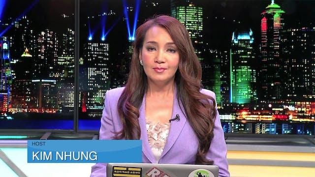 Kim Nhung Show | 20/05/2021