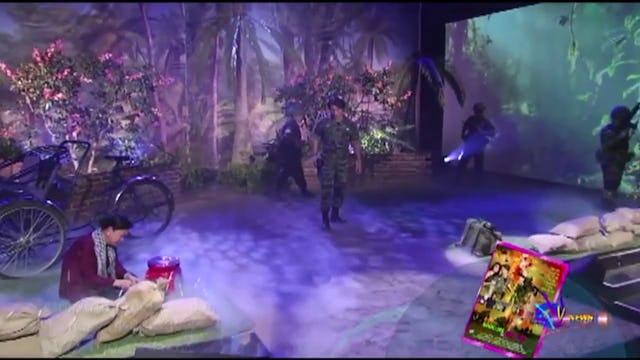 Suối Nguồn Âm Nhạc | Nhạc sĩ Nhật Ngân| Show 888