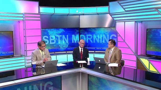 SBTN Morning | 18/09/2019