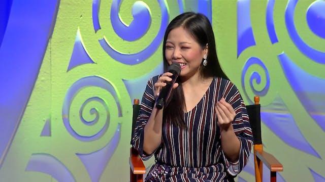 Giáng Ngọc Show | Ca sĩ Bích Vân