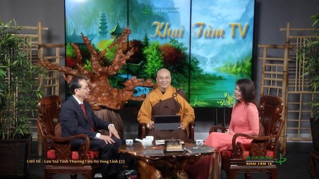 Khai Tâm | Show 688