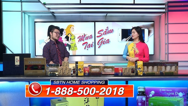 SBTN Home Shopping | 17/02/2019