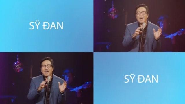 Nghệ Sĩ & Tác Phẩm : Ca nhạc sĩ Sỹ Đan | Episode 01