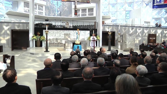 Sinh Hoạt Cộng Đồng | Lễ Thánh Tử Đạo | 27/11/2019