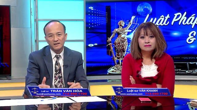 Luật Pháp & Xã Hội | 19/02/2020