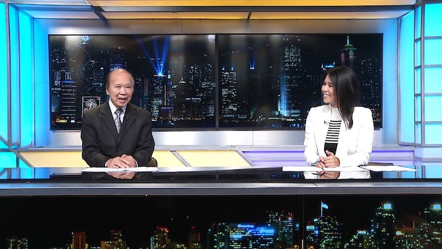 Victoria Tố Uyên Show | Guest: GS. So...