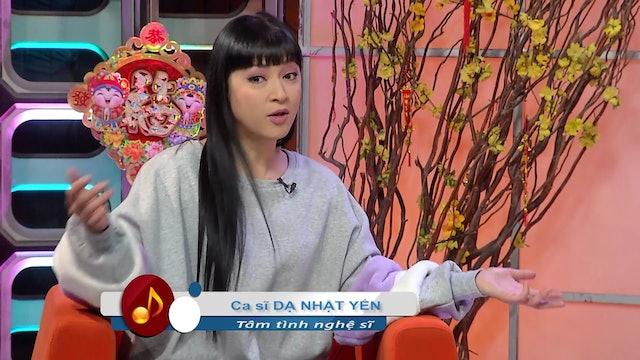 Giáng Ngọc Show | Guest: Dạ Nhật Yến
