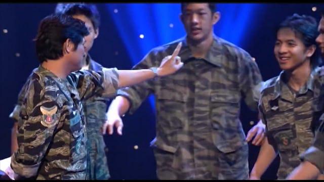 Người Yêu Của Lính | Show 563