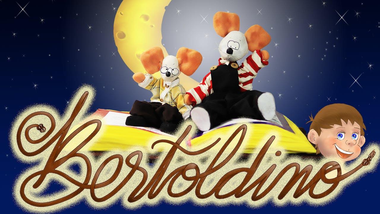 Bertoldino // poveste de noapte bună 5+