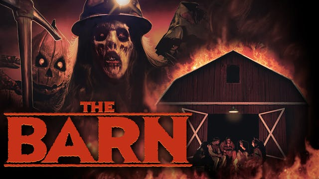 The Barn - Trailer