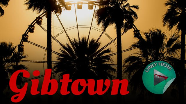 Gibtown - Trailer