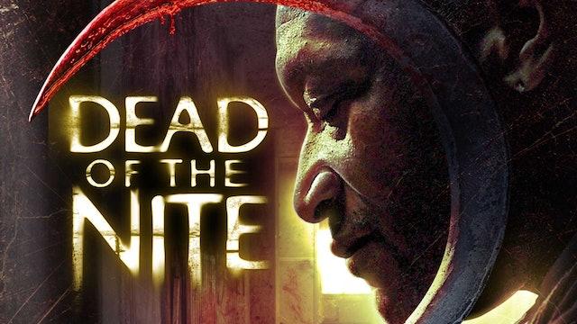 Dead Of The Nite - Trailer