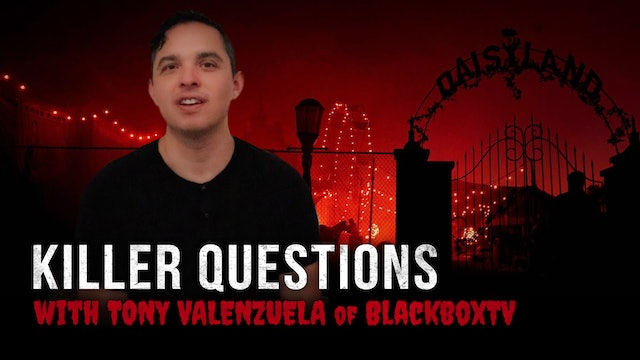 Killer Questions with BlackBoxTV