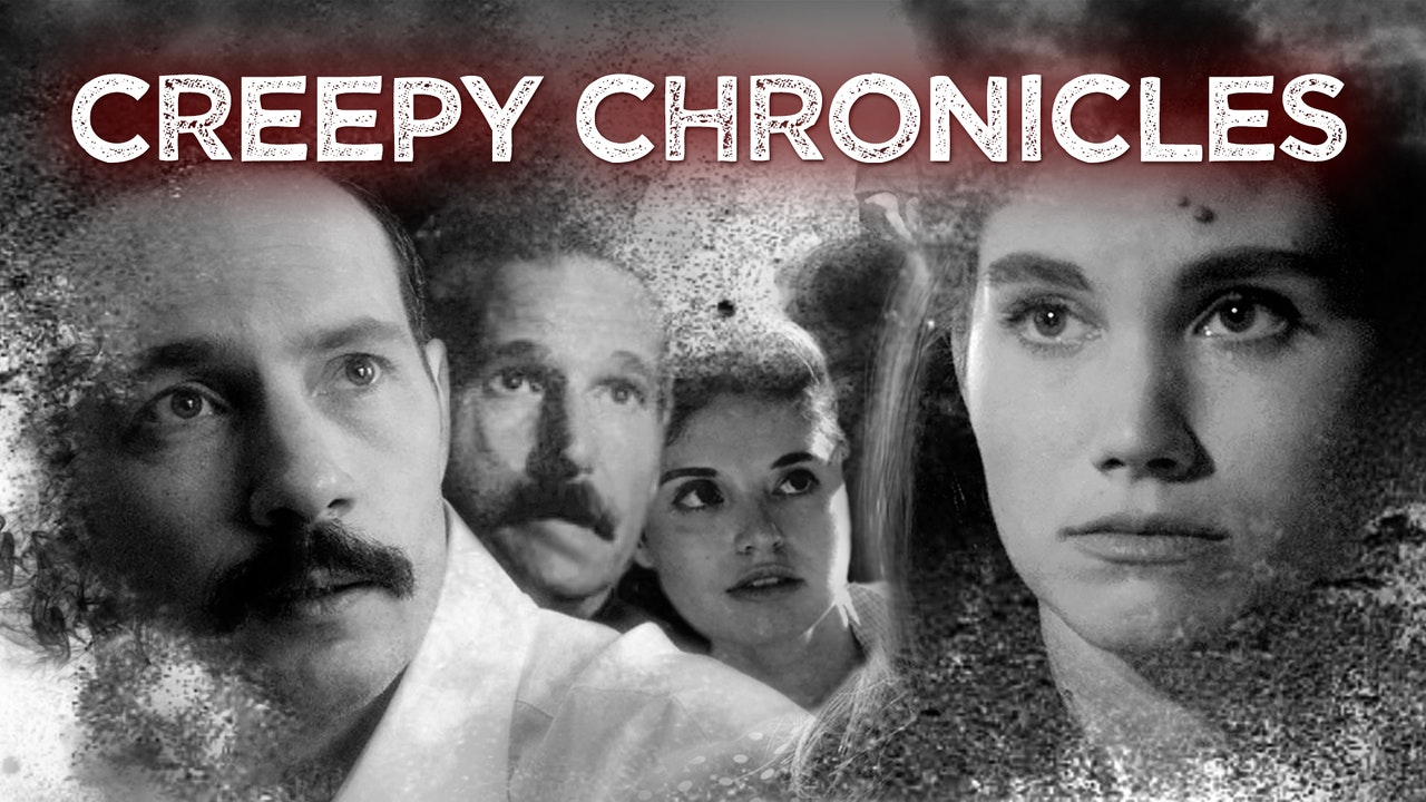 SERIES | Creepy Chronicles