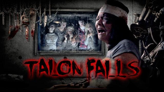 Talon Falls