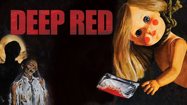 Deep Red - Trailer