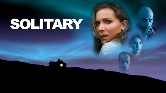 Solitary - Trailer