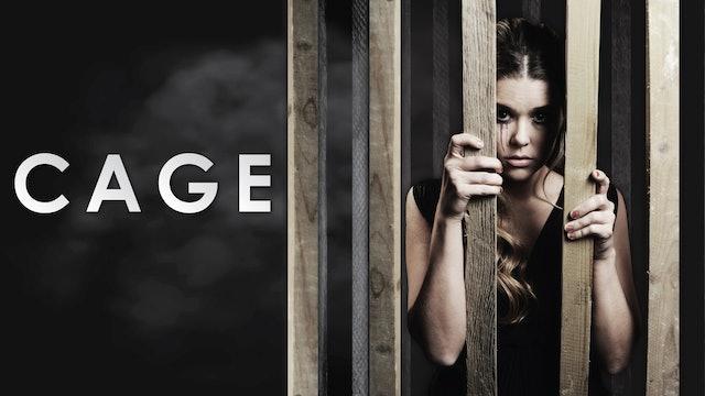 Cage - Trailer